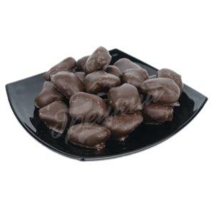 Финики в тёмном шоколаде