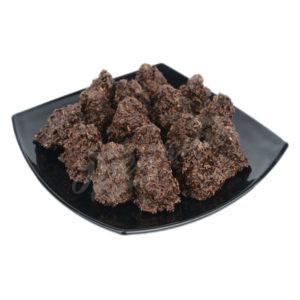 Кокос в темном шоколаде