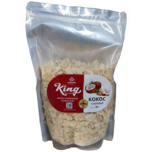 Кокосовые чипсы Кинг 1 кг